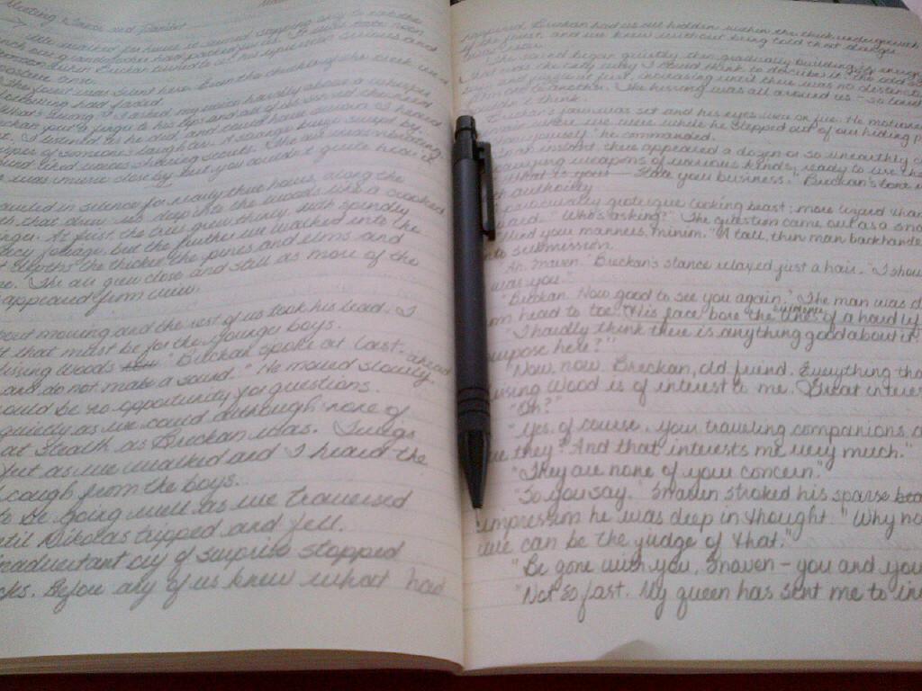 Moleskine | Inside the Writer